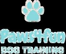 Paws4Fun Logo